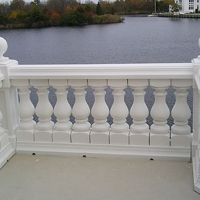 Dixie-Pacific - Balustrade System