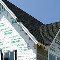 James Hardie - HardieWrap® Weather Barriers