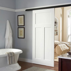 Johnson Hardware - Sliding, Folding & Pocket Door Hardware