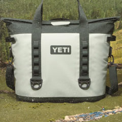 YETI - Indestructible Coolers